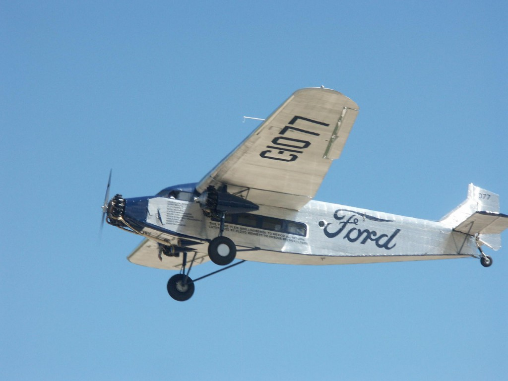 ford tri-motor, trimotor, dc3, dc2, dc1,  dc4, United Airlines reservations